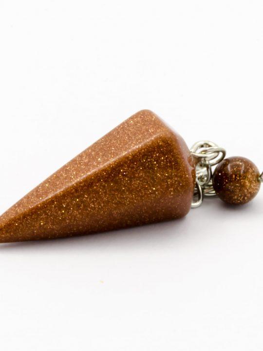 Εκκρεμές Ορυκτό Χρυσόλιθος